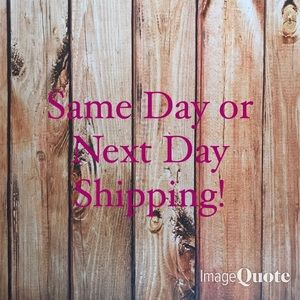 Other - Fast shipping!